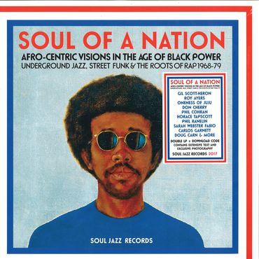 Soul jazzzzz