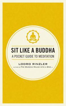 Sit like a buddha 1