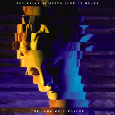 Pains album cover