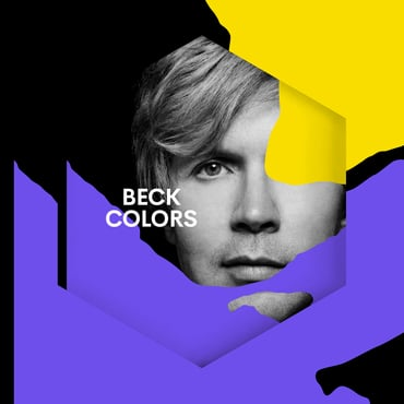 Indie   beck colors cd rgb