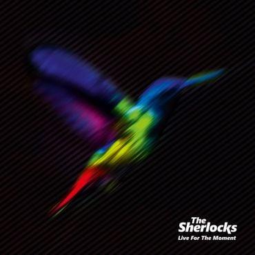 The sherlocks   artwork