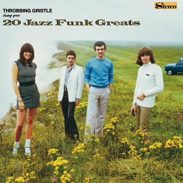 Tg 20 jazz funk greats
