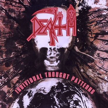 Death thought patterns