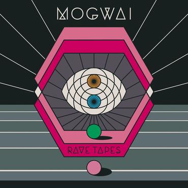 Mogwai rave