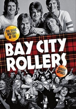 Bay city rollers book