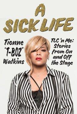Tionne watkins sick book