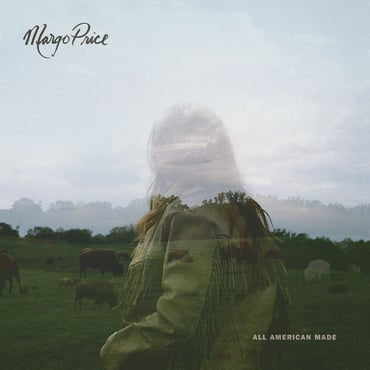 Margo price american made