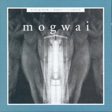 Mogwai kicking