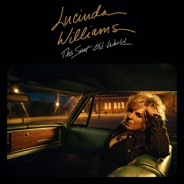 Lucinda williams   this sweet old world   h2005