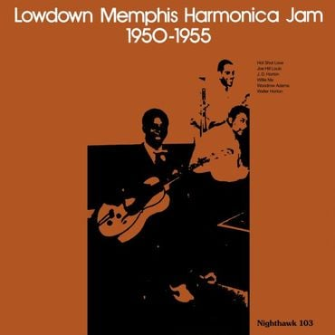 Lowdown memphis jam