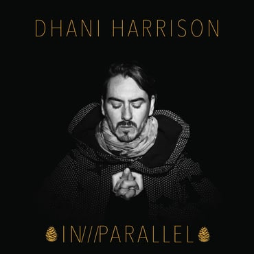 Dhani harrison in parallel