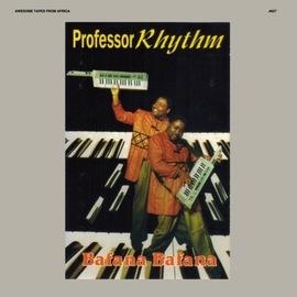 Professor rhythm bafana