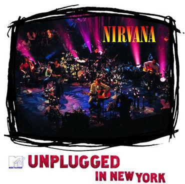 Nirvanaunplugged