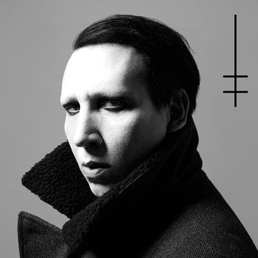 Marilyn manson we know where you fucking live heaven upside down