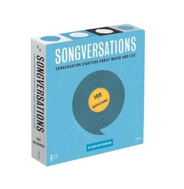 Songservations