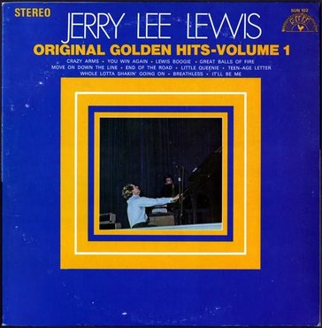Jerry lee original