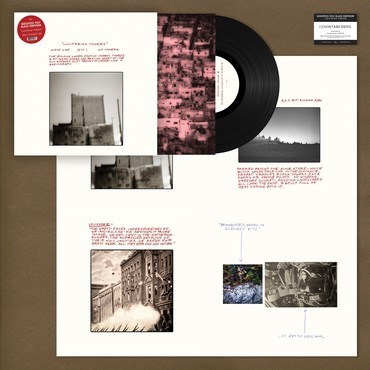 Godspeed you black emperor   luciferian towers lp full