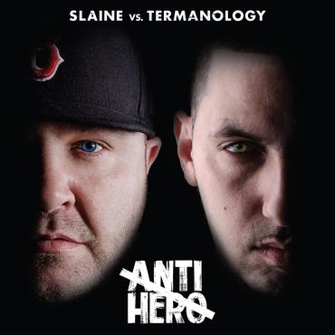 Slaine vs. antihero