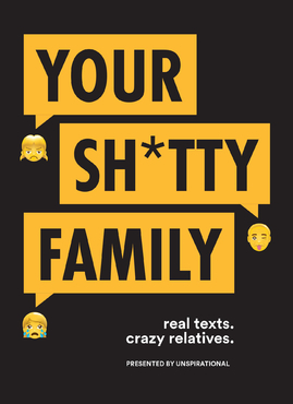 Your shitty