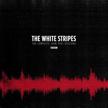 White stripes peel