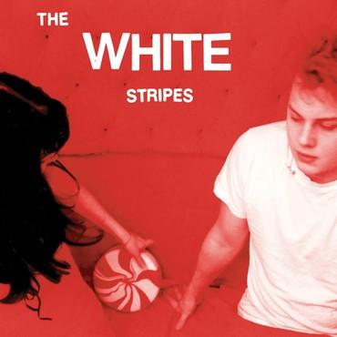White stripes let's 1