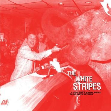 White stripes just don't