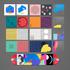 Colors deluxe vinyl inserts 6fbca5d4 2c6c 43c0 8aa2 ff5e222e3dda 1024x1024