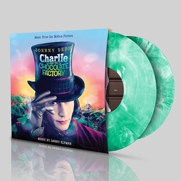 Charlie soundtrack 1