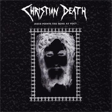 Christian death jesus points