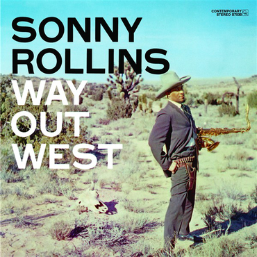 Sonny rollins way
