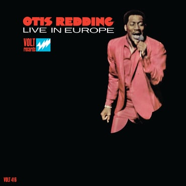 Otis redding black friday lp