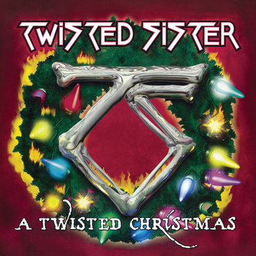 Twisted sister black friday lp