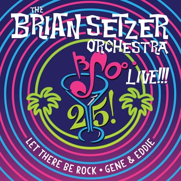 Brian setzer black friday 12%22