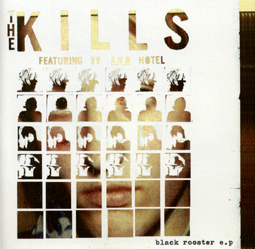 The kills black friday ep
