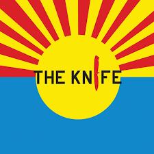 Theknifetheknife