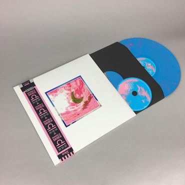 Dd ms vinyl colour