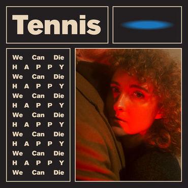 Tennis we can die happy