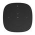 Sonos one black 6