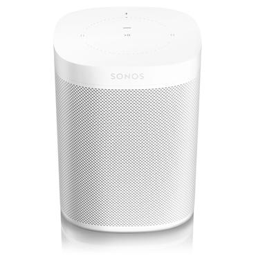 Sonos one white 1