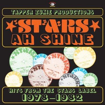 Tapper Zukie - Stars ah Shine Star Records 19