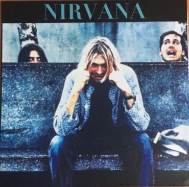 Nirvana the bbc sessions