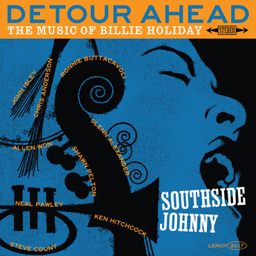 Southside johnny billie holiday