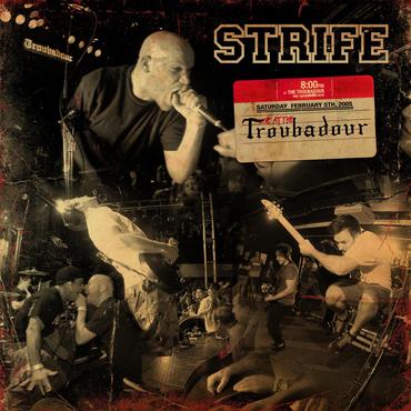 Strife troubadour
