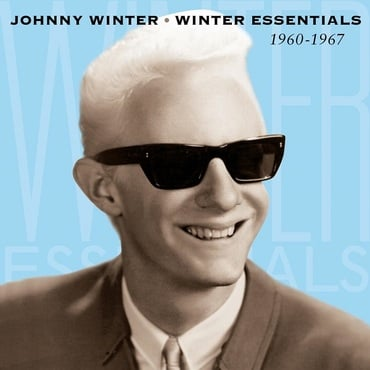 Johnny winter beginnings