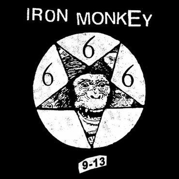 Ironmonkey913cd