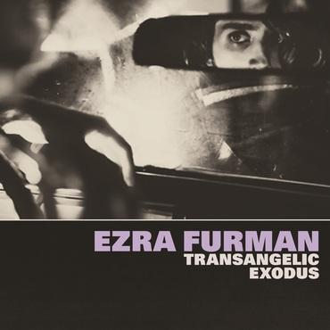 Ezra furman transangelic exodus packshot