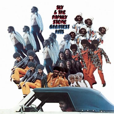 Sly and the family stone greatest