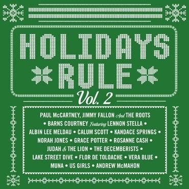 Holidays rule vol. 2