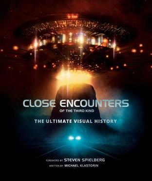Close encounters book