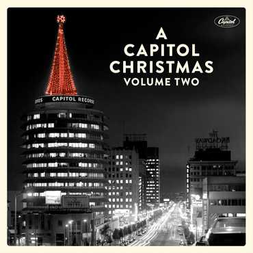 A capitol christmas vol 2